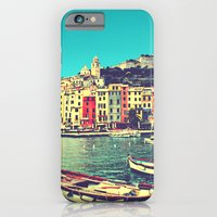 iPhone & iPod Case featuring Retrospective Part 4: Leisure-Time by Leon Greiner