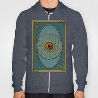 Steampunk Security Hoody