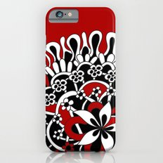 Velvet Comics Slim Case iPhone 6s
