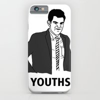 Youths! iPhone 6 Slim Case