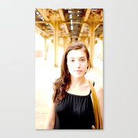 Love of My Life Part 3 Canvas Print