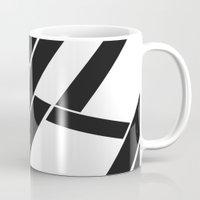 MAKES YOU GO AROUND Mug