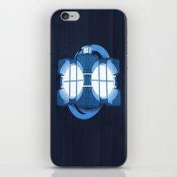 Companion Box iPhone & iPod Skin