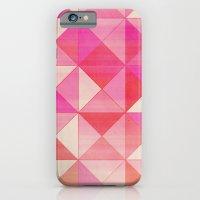 Pink/Orange/Red : Patter… iPhone 6 Slim Case