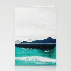 Blue coast Stationery Cards