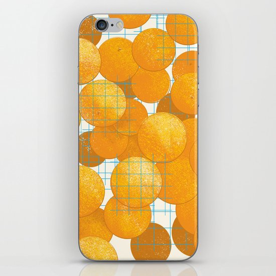 Laser Malfunction. iPhone & iPod Skin