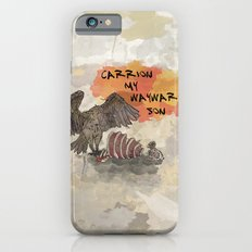 Carrion My Wayward Son iPhone 6 Slim Case