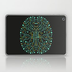 Brain Tech Laptop & iPad Skin