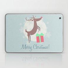 Merry Christmas! Laptop & iPad Skin