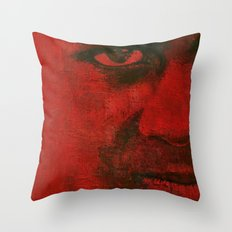 Swamp People Throw Pillow
