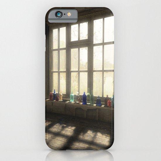 Sun Patch iPhone & iPod Case