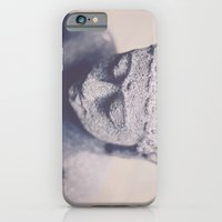 iPhone & iPod Case featuring Gently by Joëlle Tahindro