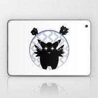 CLEFAIRY LINE Laptop & iPad Skin