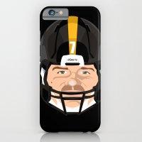 Faces- Pittsburgh iPhone 6 Slim Case