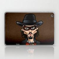Don Juan Laptop & iPad Skin
