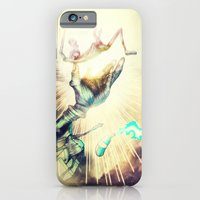 iPhone & iPod Case featuring Dreamcatcher by Ricardo Ajcivinac