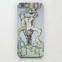 iPhone & iPod Case featuring SOLDIER ON, ~ The 'BUTT' of Human Nature........ by westeban~OZ - KP Westlake