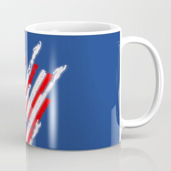 going 4ward Mug