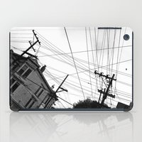 Page St San Francisco iPad Case