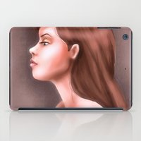 Young and Beautiful iPad Case