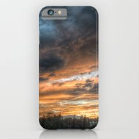 Vista (the sky is source of great beauty) iPhone 6 Slim Case