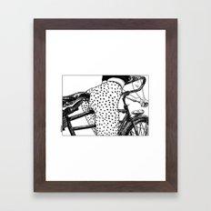 Apollonia Saintclair 409… Framed Art Print