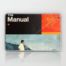 The Manual Laptop & iPad Skin