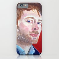 Thom Yorke iPhone 6 Slim Case