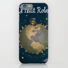 Le Petit Robot iPhone 6s Slim Case