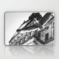 away from this city  Laptop & iPad Skin