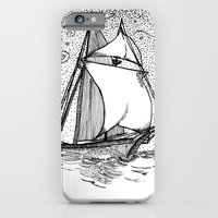 message in a bottle iPhone 6 Slim Case