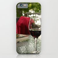 Recipe for Relaxation iPhone 6 Slim Case