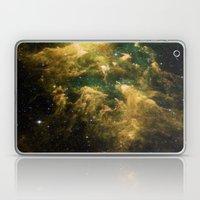 To The Stars Laptop & iPad Skin