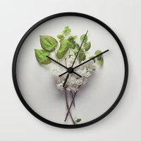 Fine Couple Wall Clock