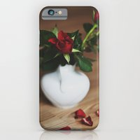 iPhone & iPod Case featuring red love. by Monique Krüger Photography