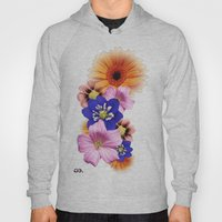 Flower Power. Hoody