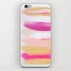 Colors 201 iPhone & iPod Skin
