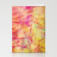 Abstract Photography 003 Stationery Cards
