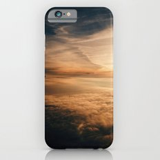 from the plane window Slim Case iPhone 6s