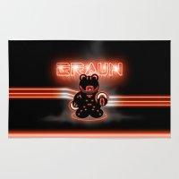 BRAUN - The Bearginning Rug