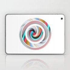 Whirl #2 Laptop & iPad Skin