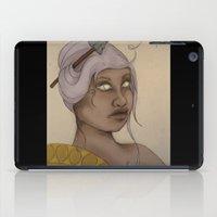 Primal Athena  iPad Case