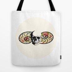anatomia  Tote Bag