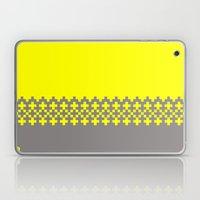 Jacquard 03 Laptop & iPad Skin