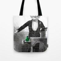 Magic Tote Bag