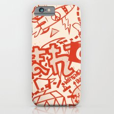 Thought Bubble iPhone 6s Slim Case