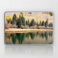 Enchiladas in the Trees 3 Laptop & iPad Skin