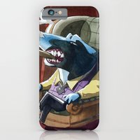 Power´s Gathering iPhone 6 Slim Case