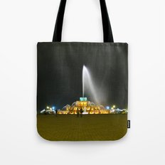 Fountain #1 Tote Bag