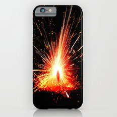 Theory of Combustion iPhone 6 Slim Case